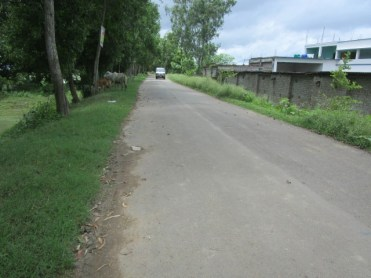 10 Types of Classification of Roads   - Village Roads