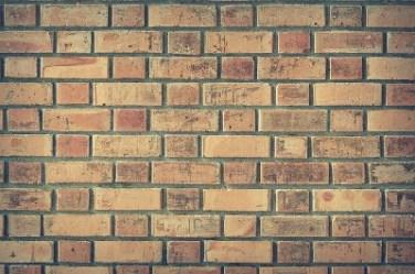 Characteristics of First Class Bricks