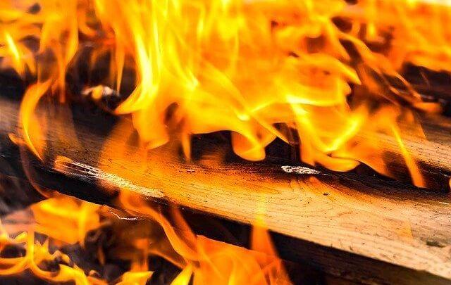 5 Characteristics of Fire-Resisting Materials