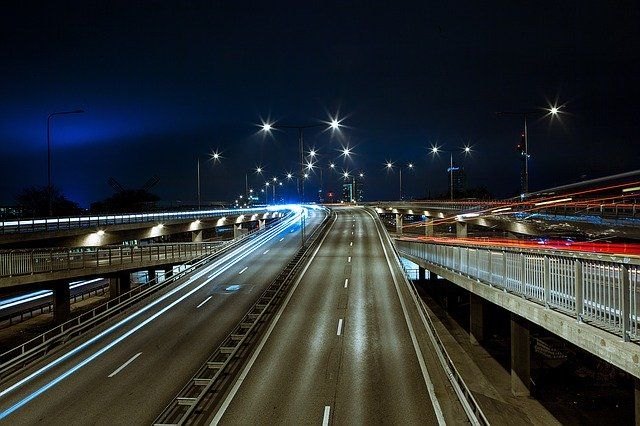 Importance of Highway Lighting