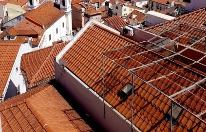 Roof Covering Materials - #2.  Tiles
