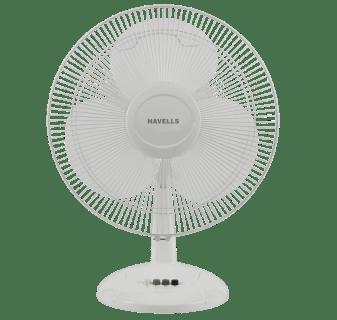 Best Table Fan #7. HAVELLS Swing LX Table Fan