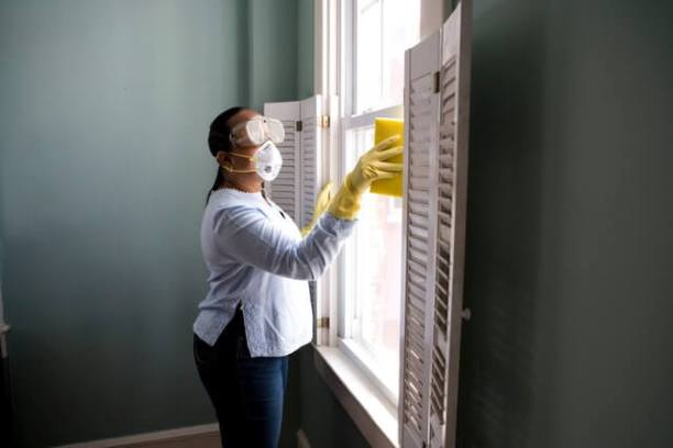 Fast Room Cleaning Tips
