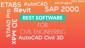 Civil  Engineering Apps for Android, Windows, ios and Mac
