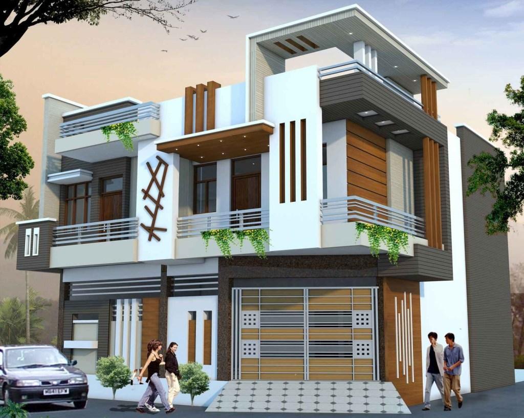 3 bedroom house plans civil panel
