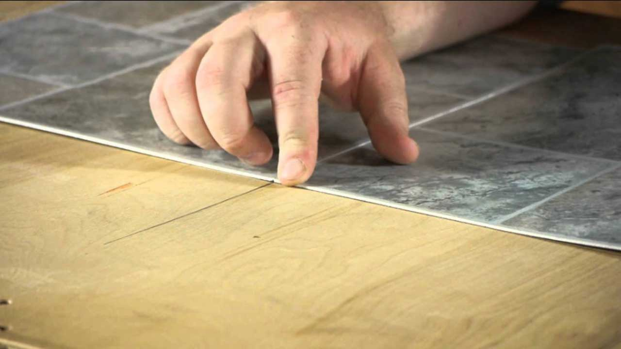 Resilient Flooring  Its Types and Methods of Construction