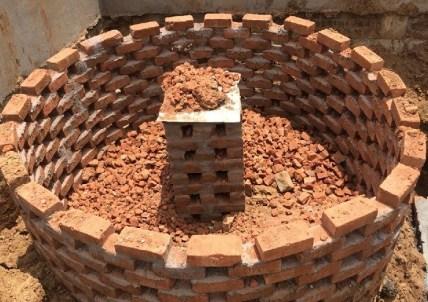 Soak Pit Design