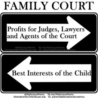 family court disaster - 2016