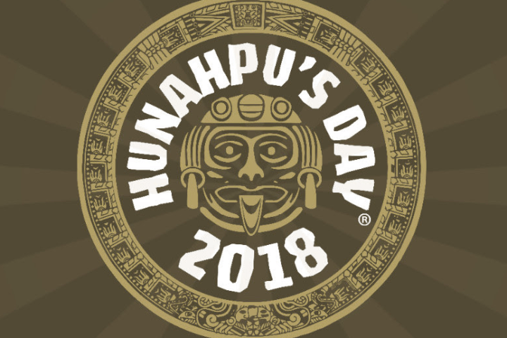 Cigar City Hunahpu Day 2018
