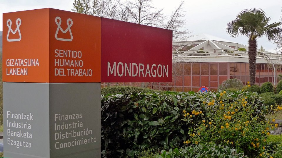 Mondragon Cooperative Corporation, Spain