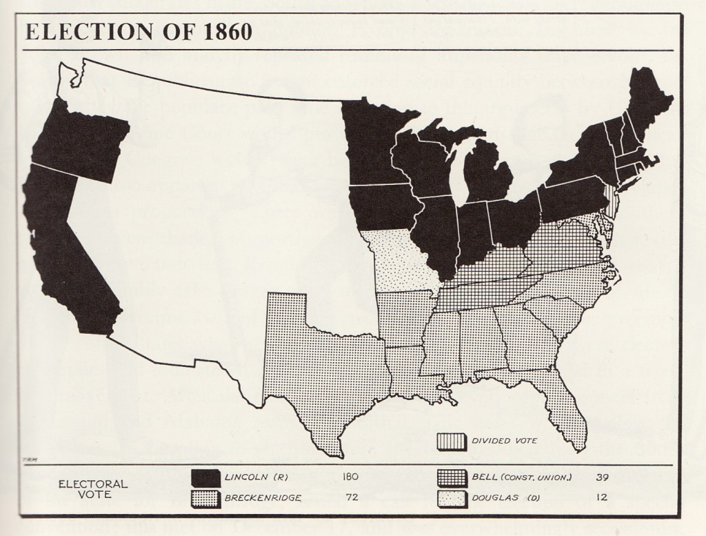 Civil War Blog Election Of And The Lykens Valley