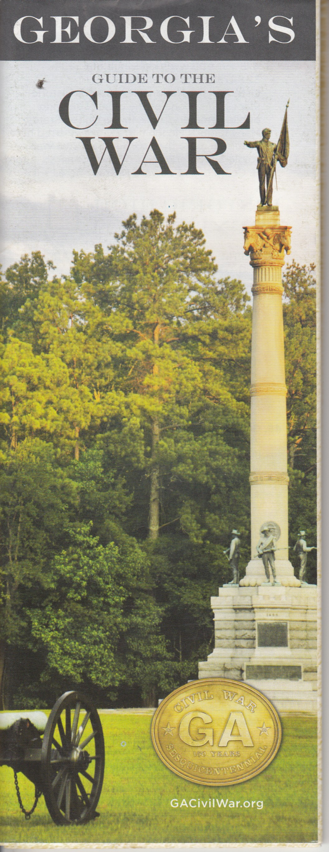 Civil War Blog A Guide To Georgia S Civil War Heritage