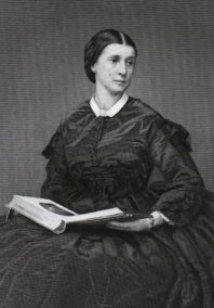 Rose Greenhow, from her book