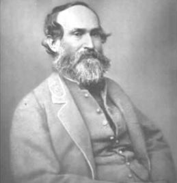 Confederate General Jubal A. Early