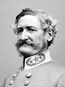 Brig Gen H.H. Sibley | Image Credit: Wikimedia.org