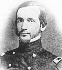 Brig Gen R.S. Garnett | Image Credit: Wikipedia.org