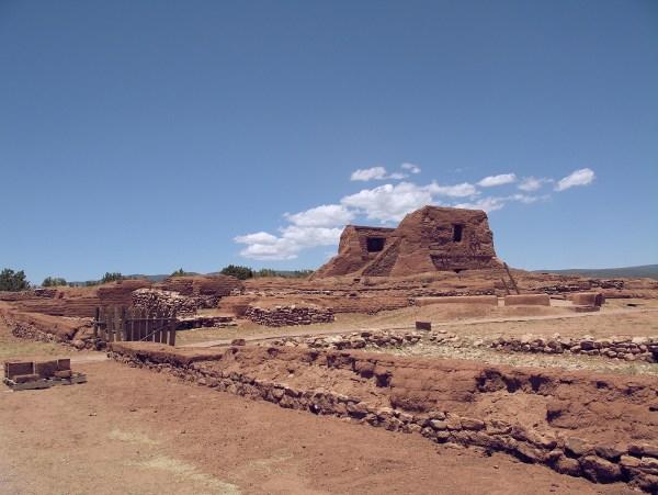 Apache Canyon | Image Credit: CivilWarDailyGazette.com