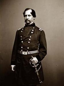 Gen David Hunter | Image Credit: CivilWarDailyGazette.com