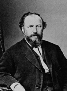 John B. Turchin | Image Credit: Wikipedia.org