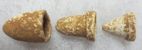 Union 3 pieces shaler patent