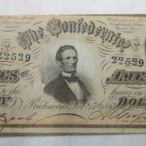 old 50 bill