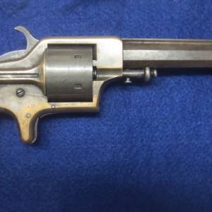 Firearms Archives - Battleground Antiques