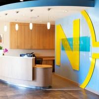 Pediatric Office Interior Design. pediatric dental office ...