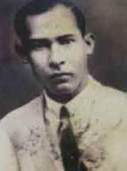 M.H. Thamrin (Mohammad Husni Thamrin)