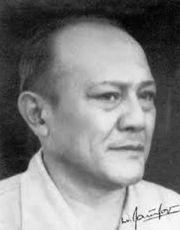 Sam Ratulangi (Dr. Gerungan Saul Samuel Jacob Ratulangi)