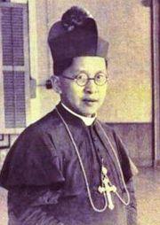 Albertus Soegijapranata (Mgr A. Sugiopranoto, S.J.)