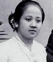R. A. Kartini (Raden Adjeng Kartini, Raden Ayu Kartini)