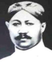 Suryo (Gubernur Surjo, Raden Mas Tumenggung Ario Soerjo)