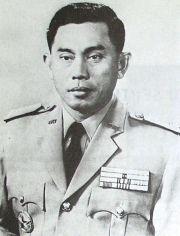 Ahmad Yani (Jenderal Achmad Yani)