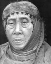 Nyai Ahmad Dahlan (Siti Walidah, Nyai Achmad Dachlan)