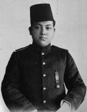 Syarif Kasim II (Sultan Asyaidis Syarif Kasim Sani Abdul Jalil Syarifuddin)
