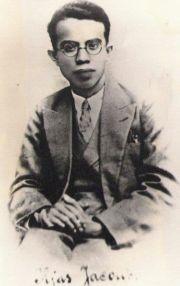 Ilyas Ya'kub (H. Ilyas Yakoub)