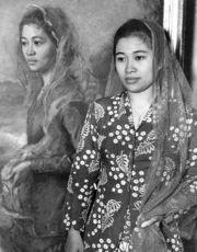 Fatmawati (Hj. Fatmawati Soekarno)