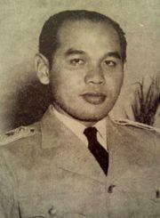 T.B. Simatupang (Letjen. Dr. (HC) Tahi Bonar Simatupang)