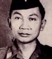 Muhammad Mangundiprojo (H.R. Mohammad Mangoendiprodjo)