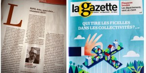 La Gazette des communes