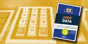 Couverture Juris data