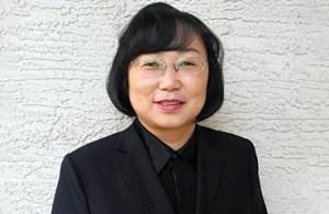Yolanda Zuo