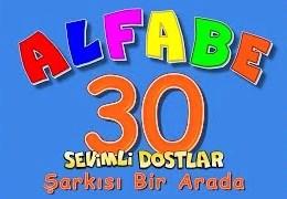 ABC Alfabe – Eğitici Çocuk Şarkıları