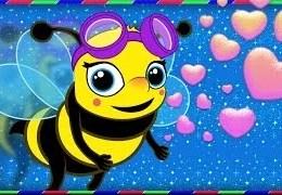 Arı Vız Vız – Bebek Şarkıları – Çocuk Şarkıları