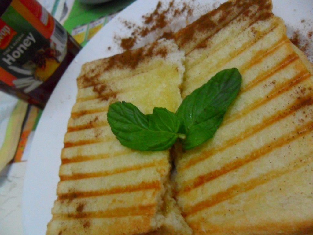 roti-bakar-madu-kayumanis