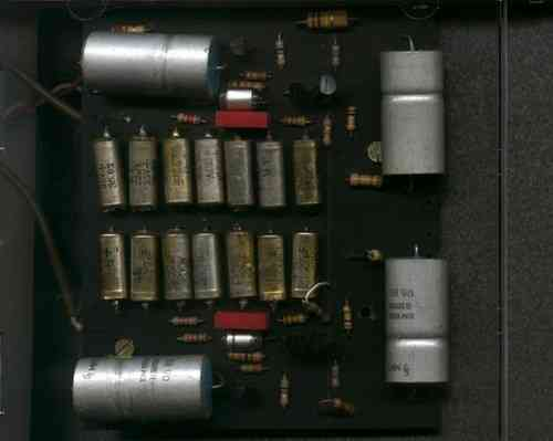 Fi Ipod Amplifier Circuit Using Ic 741 Electronic Circuit Projects