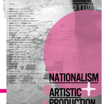 Na+: ISSUE #001 Nationalism and Artistic Producion