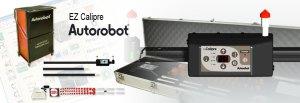 EzCalipre - Autorobot - appareil de mesures automobiles - cj equipement