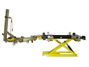 jollift 1330 bench - cj equipement