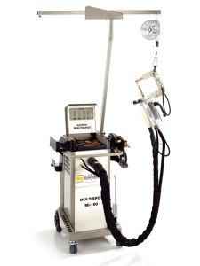 multispot mi100 - Elektron - soudures - cj equipement